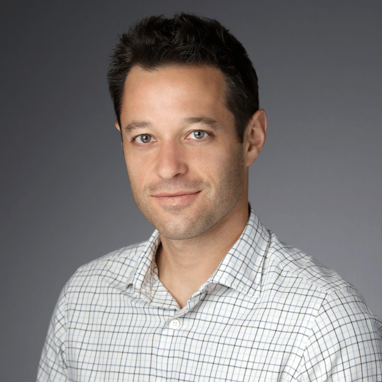 Aaron Berndtson