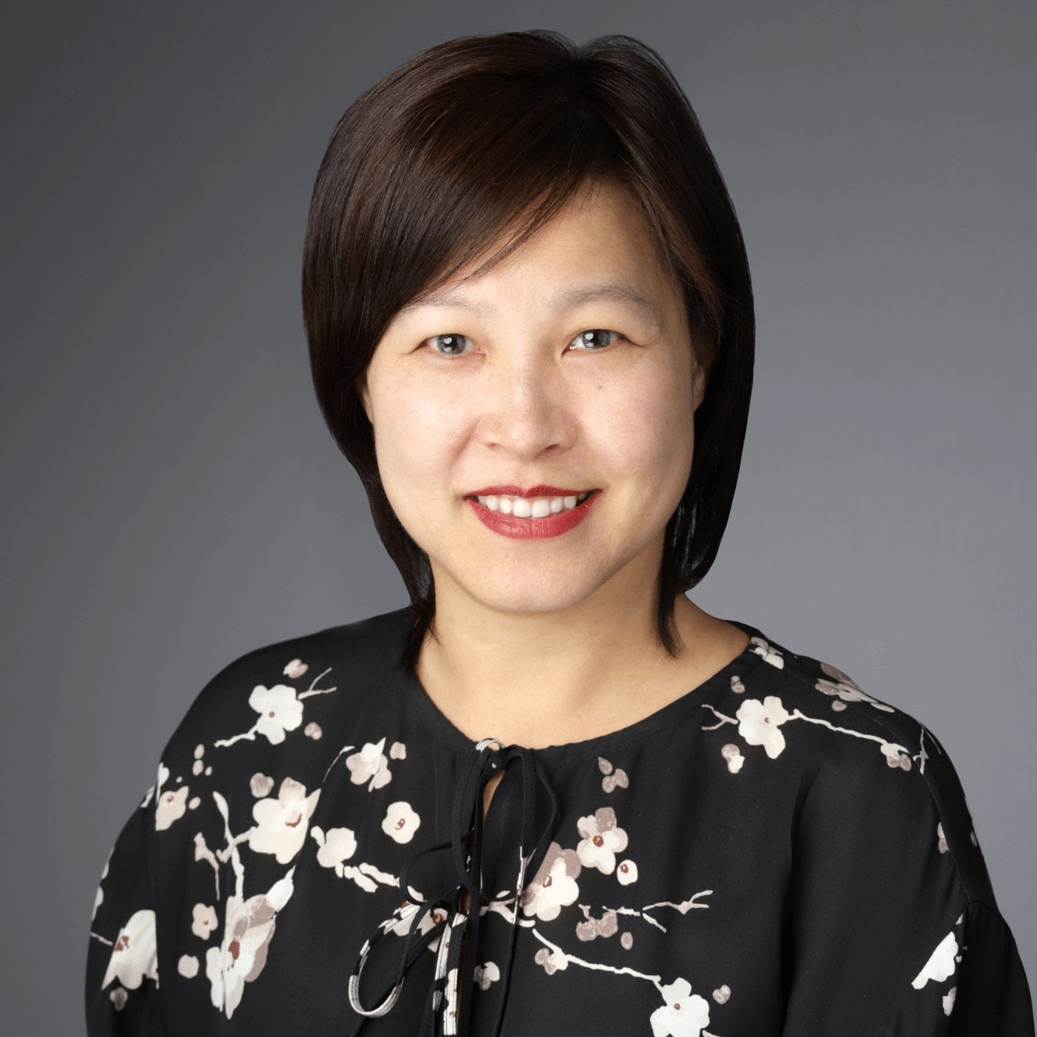 Pauline Hwa